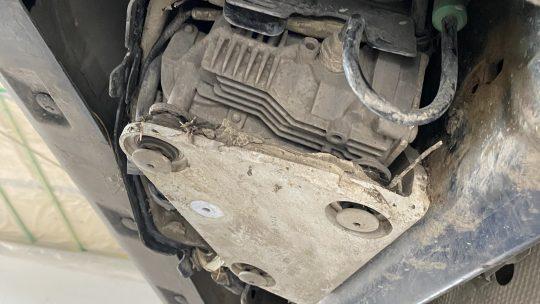 """""""Offroad Aftercare"""" – Fahrzeugpflege nach dem Offroad-Einsatz"""