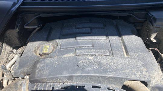 Land Rover Motoren – Übersicht